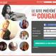 Cougar baise: test et avis du site de rencontre